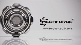 Mechforce EDC Gyroscope Offical Launch Trailer
