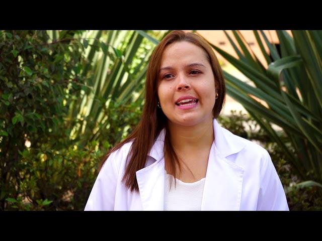 Paola Guerrero Promoción 2011