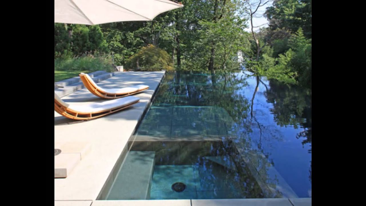Best Modern Swimming Pools Designs Pictures for Indoor and Outdoor ...