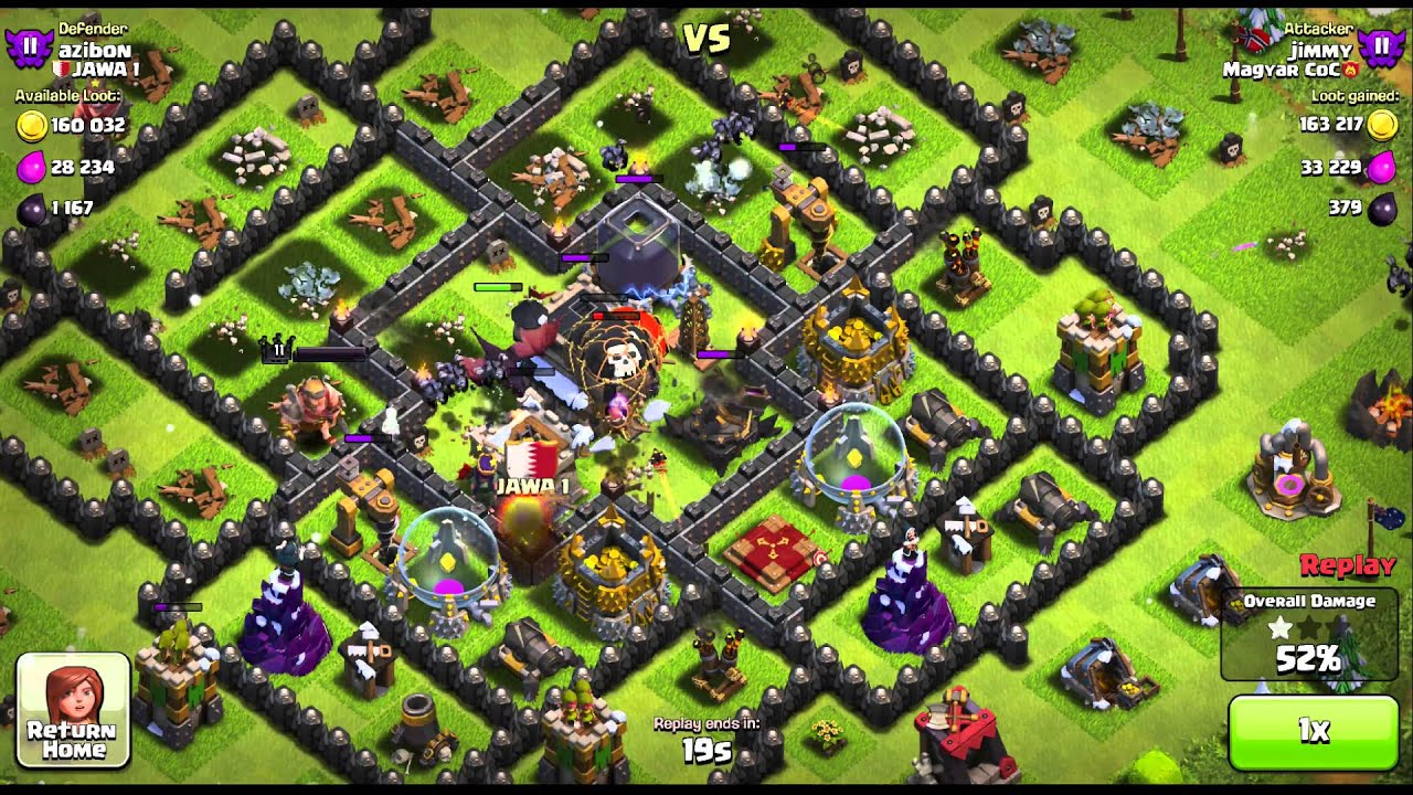 ultra clash of clans - photo #5