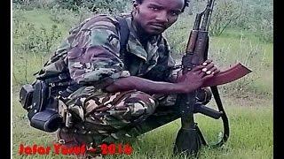 "Gambar cover Jafar Yusuf - 2016 ''Jaarsummaa"" New Oromo Music #OromoProtests"