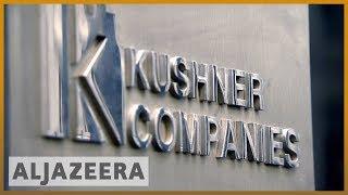 🇺🇸 'Invasive practices': New York probes Kushner Companies' false filings | Al Jazeera English