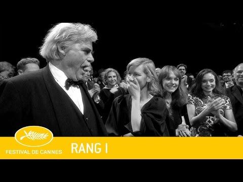 TONY ERDMANN - Rang I - VO - Cannes 2016