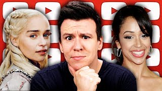 """DON'T WORRY! They Fixed Game Of Thrones, Riot Games Walkout, Liza Koshy, Myanmar's """"Good News"""""""