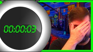 😭😭😭 I LOST ALL MY WINNINGS IN THE MATTER OF 3 SECONDS! 😭😭😭 Gambling W/ SDGuy1234