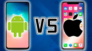 Android vs iOS - Which One is Really Best??