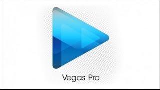 Как сделать эффект выплывающей картинки в Sony Vegas Pro