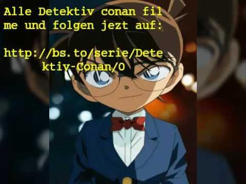 Detektiv Conan Folgen Deutsch Stream