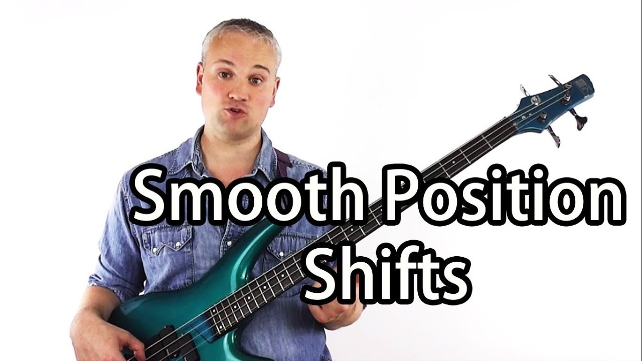 awesome left hand shifting exercises for bass guitar youtube. Black Bedroom Furniture Sets. Home Design Ideas