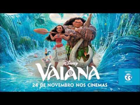 Moana/Vaiana - All Songs (EU Portuguese)