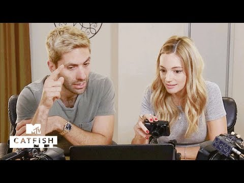 Nev & Laura Investigate Angel & Antonio | Catfish: The TV Show