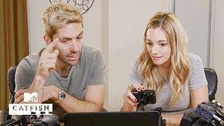 Nev & Laura Investigate Angel & Antonio | Catfish: The TV Show