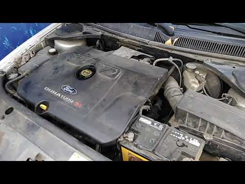 Форд мондео 3 турбо дизель