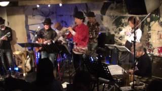 「仙夜一夜 孤独の韓国グルメ!」 2016年11月16日(水)高円寺JIROKICHI...
