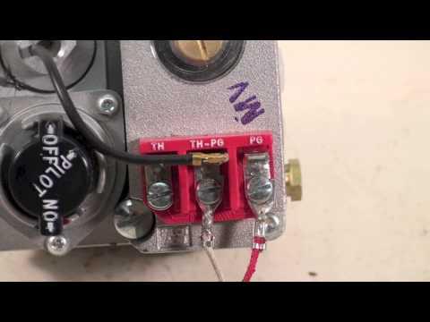 p323011 gas valve wiring diagram  schematic wiring diagram