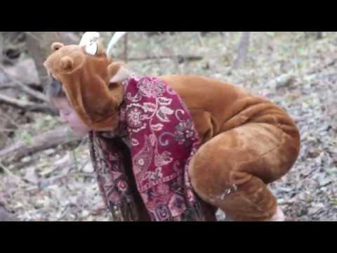 Santa's Inhumane Tactics Of Reindeer Recruiting