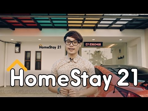 HomeStay 21 - Affordable Johor Bahru Hotel | Beside KSL City Mall | Holiday Plaza | Holiday Villa