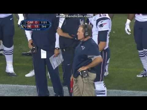 NFL Fun: Crazy Commentator