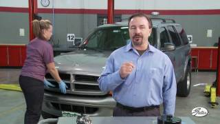 GATES TRAINING: Cooling System Flush: Cleaning Neglected Vehicles