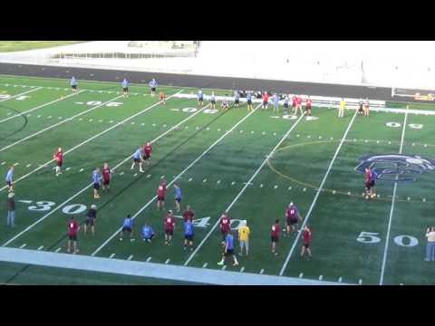Utah Boys State Championship 2017 Sky View vs Lone Peak