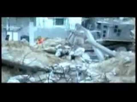 Rachel Corrie: REAL Footage of death