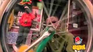 KMD - Peach Fuzz (HD)