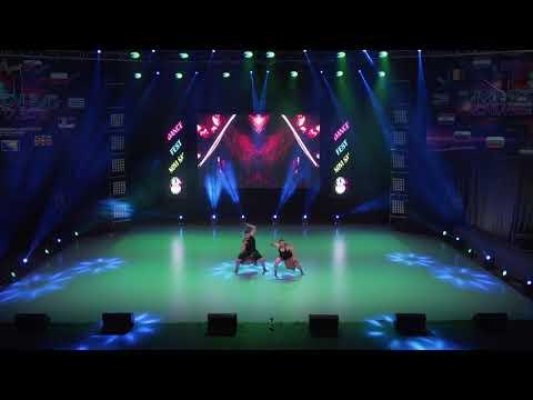 """""""Work It""""- Borkowska Dance Company"""