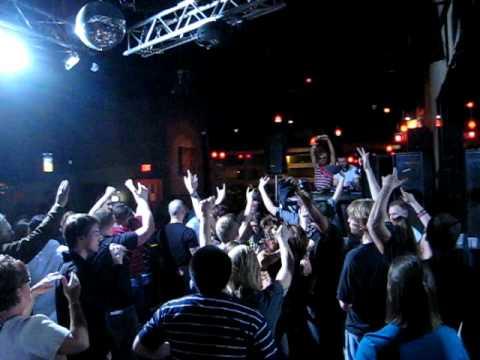 Red Friday @ Karma Nightclub - 3/06/2009 (#3) - Cedar Rapids, IA