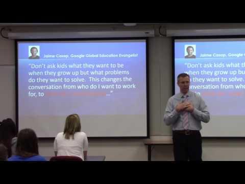 Видео College recruiter resume cover letter
