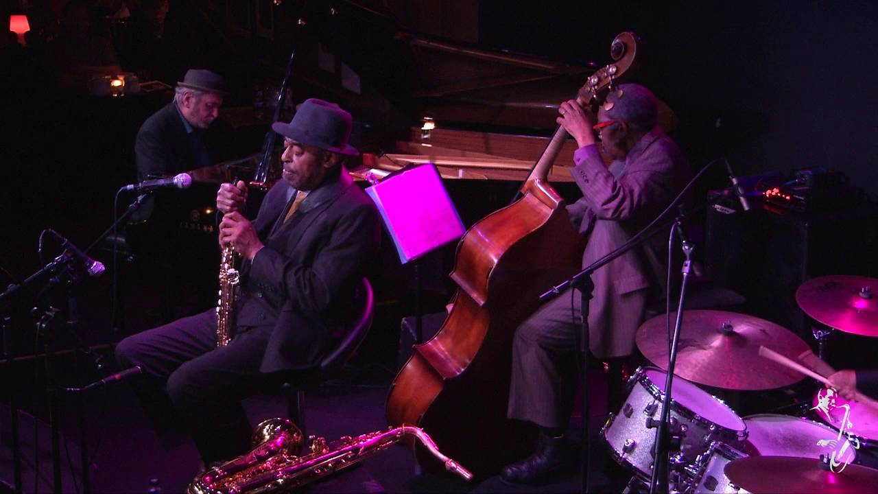 Archie Shepp Quartet |  Steam (Live at Ronnie Scott's Jazz Club)