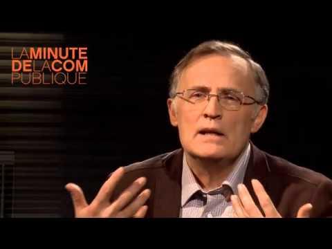La Minute De La Com Publique N°1 : Communication Publique, Communication Politique