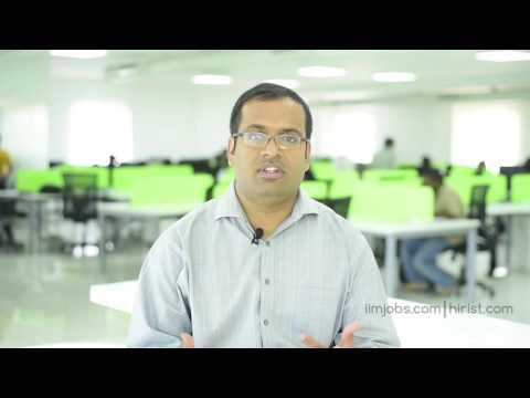 Cropin - Ganesh kumar (Head of Finance & Operations) | iimjobs.com