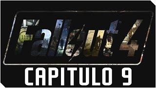 FALLOUT 4 | Dificultad Supervivencia | Capitulo 9 | Nick Valentine MOLA