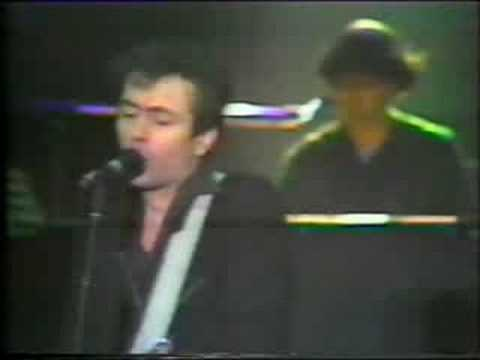 the Stranglers - Baroque Bordello (live No Nukes)
