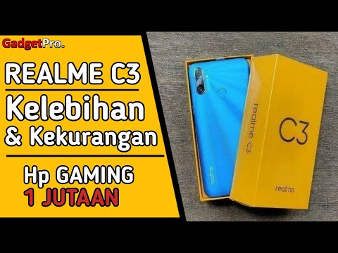 realme5iindonesia #kelebihanrealme5i Realme, pabrikan smartphone asal China ini seperti tidak pernah.