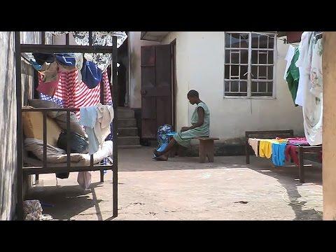 Sierra Leone's Women Behind Bars