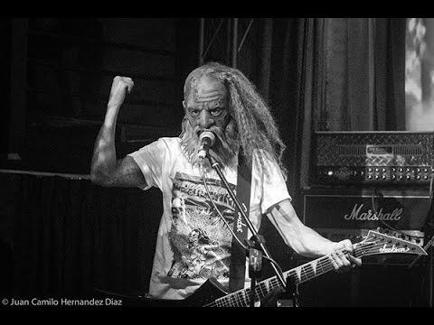 Los Viejos - En Colombia (Bogotá, Ozzy Bar) HD