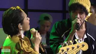 Andien ft Teddy Adhitya Menjelma Album Showcase METAMORFOSA HD