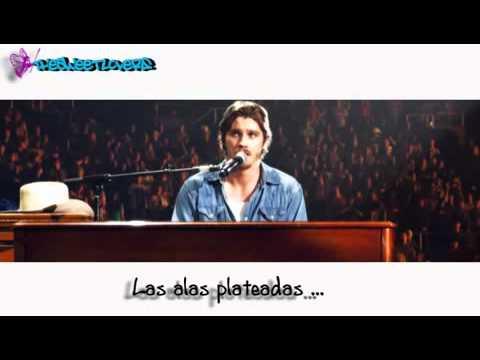 Garrett Hedlund | Silver Wings (Subtitulos en Español)