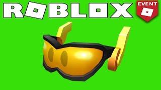 [EVENTO-B-TT] Overdrive Gafas NASIL ALINIR ?? | Roblox Heroes of Robloxia