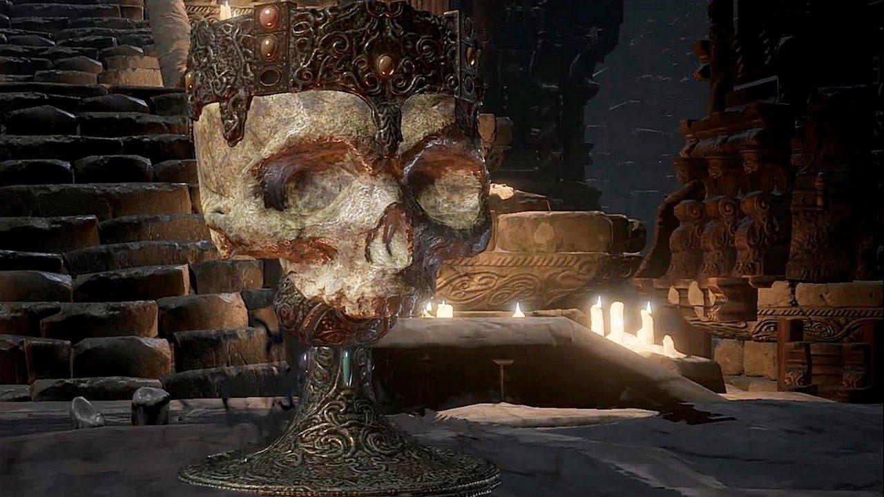 《黑暗靈魂 3》Dark Souls 3 #2 我來觀光的 - YouTube