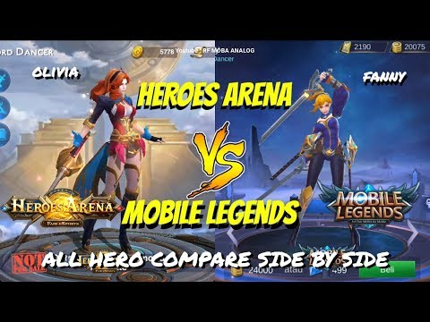 mobile-legends-vs-heroes-arena---moba-5vs-5-hero-animation-trailer-compare-side-by-side-hero-battle