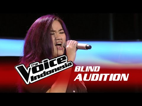 "Tiffany Geraldine ""It's A Man's Man's Man's World"" 
