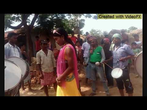 SANTHALI TASA PARTY VIDEO OF GOPLADIH 2017 1