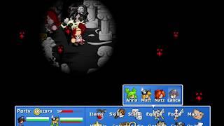 Epic battle fantasy 4 Прохождение 26. Злые клоны