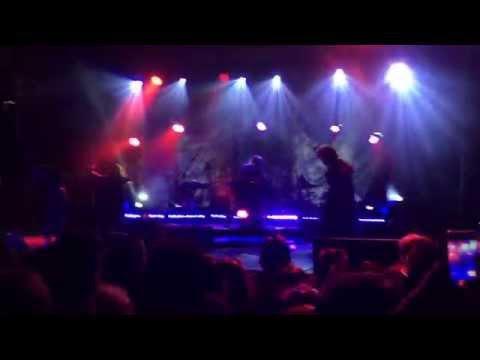 Grimes - Oblivion (Live @ Fun Fun Fun Fest 2015, Austin, TX)