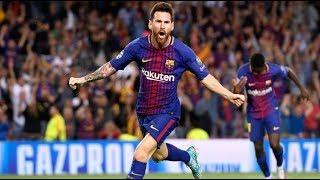 Lionel Messi STUNNING Free Kick Goal vs Real Sociedad HD