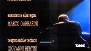 Paolo Conte - Solo Piano Jazz