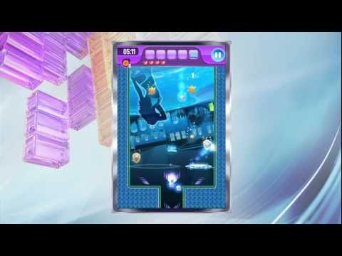 Block Breaker 3 Unlimited - iPhone/iPad/Android trailer