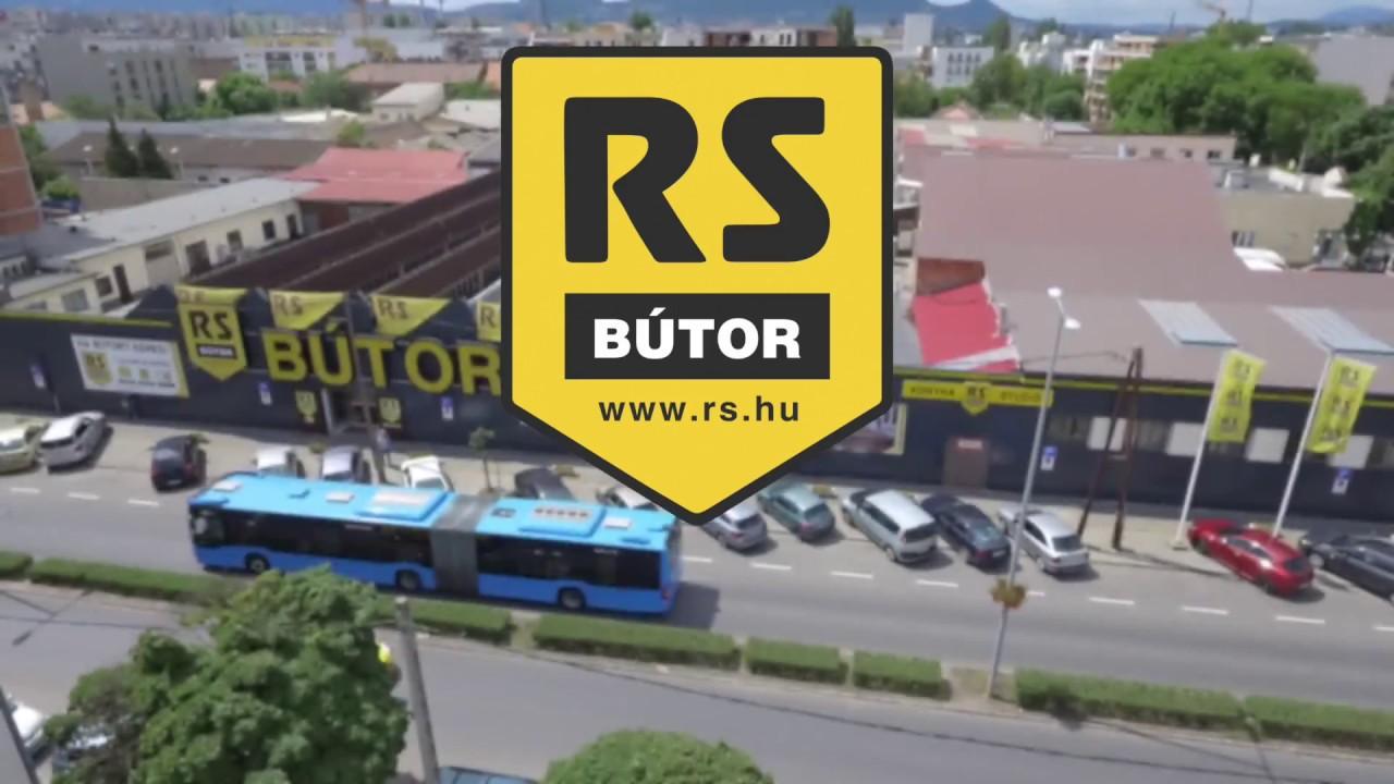 RS Bútor fotózás werkfilm - YouTube